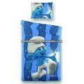 100% полиэстер 3D печать одеяло/Пододеяльник комплект