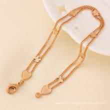 Xuping простой браслет ювелирные изделия браслет
