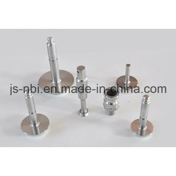 Stainless Steel Valve Elements/Spools for Car Use/Die Casting