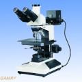 Microscópio Metalúrgico Vertical Mlm-2030 Alta Qualidade