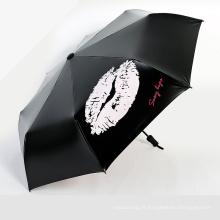 A17 5 parapluie couleur changeante parapluie parapluie compact