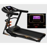 2014 New Design Motorized Treadmill with Touch Screen (8008B-E)