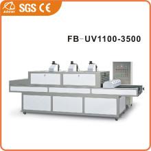 Máquina de secagem UV automática (FB-UV1100-5000)