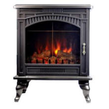 Hot Electric Fireplace