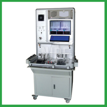 Air condition motor stator testing machine