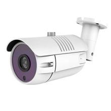 Sistema do CCTV da câmara de segurança com a bala impermeável da gravação de DVR