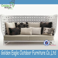 Wicker Outdoor PE Rattan Möbel Set