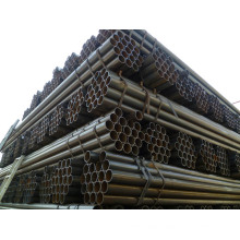 Welding Round Steel Pipe