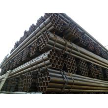 Сварные круглые стальные трубы