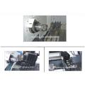 Shanghai Yixing Bx42 New Product 2016 Handle Lathe Machine Price CNC Lathe