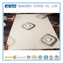 New Style Halo Polyester Fabric for Mattress