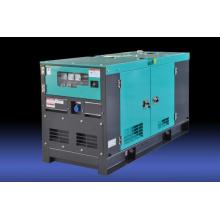 Factory Direct Supply 10kw Super Silent Diesel Generator Set avec bas prix