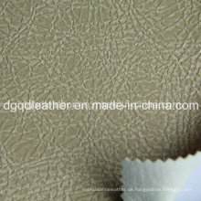 Starke Peeling Ball Leder PVC Leder (QDL-BP0003)