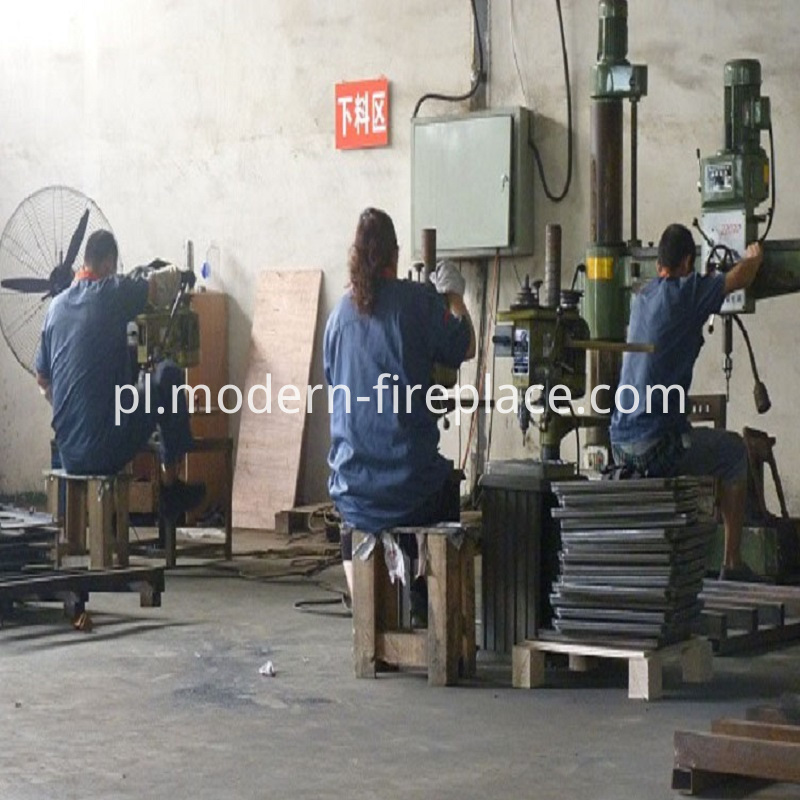 Discount Wood Stoves Factory Production