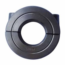 Black Oxide Stainless Steel Set Screw Shaft Collars