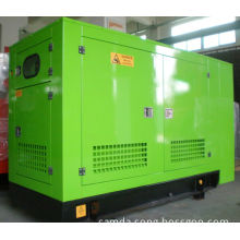 150kw Containerized CHP Gas Generator / Power Plant