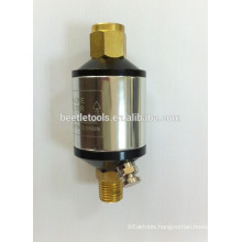 1014F brass air in-line filter