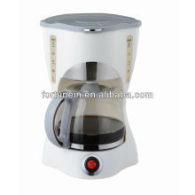 built in 4 cups coffee maker