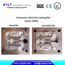 Die Casting Mold Fixed Movable Die Metades