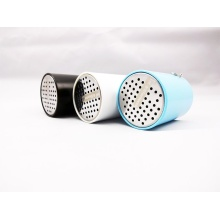 Chargeable portable mini speaker