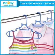 Neway Kinder Kunststoff Kleiderbügel