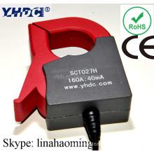 YHDC Current clamp, SCT027H sensor