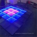 Colorido centelleante Starlit LED Dance Floor