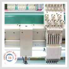 preço de máquinas de costura do chenille cabeça 12 toalha bordado