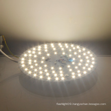 220v SCR dimming round 25W AC LED Module