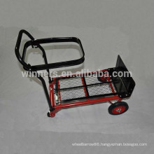 HT1103 foldable hand trolley/hand truck