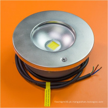 30W AC12V PC Aço Inoxidável RGB LED Piscina Luz