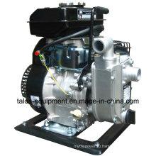 1-дюймовый бензиновый водяной насос (WP10C)