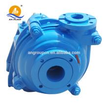 China Hebei Solid Coal Slurry Pumpen Hersteller
