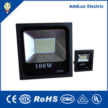 IP66 10W 20W 30W 50W 70W lámpara de inundación de 100W LED