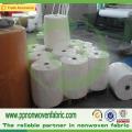 PP tela no tejida en PVC PP diseño para uso antideslizante