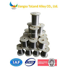 4J29 Kovar Low Expanding Alloy Ni29Co18 for Glass Sealing