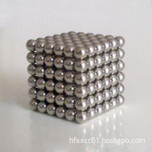 Strong Magnetic Sphere
