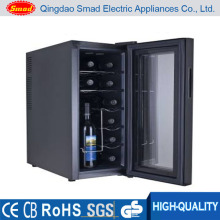 Auto-Defrost Semi-Conductor Cooling No Noise Wine Cellar