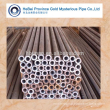 Oval Seamless Steel Pipes & Tubes