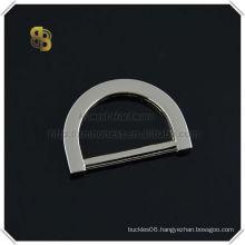 1 inch flat d ring