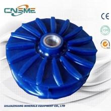 Wear Resistant Impeller Polyurethane