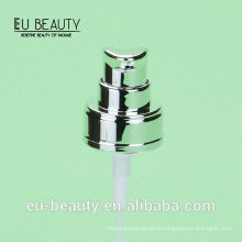 cosmetic cream pump for packaging