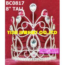 Студийный кристалл tiara crown