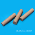 3D Printer 1mm Diameter Plastik PTFE Rod Daur Ulang