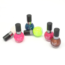 Advanced Treatment-enriched Nail Polish with Biotin