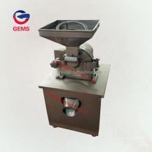Máquina de pó para alimentos barata Máquina de fazer chá em pó