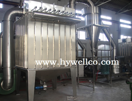 Pharmaceutical Powder Grinder