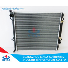 Auto Spare Part Radiator for Toyota Ufj120/Gx470 V8 OEM 16400-50300