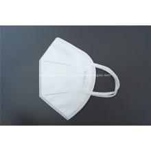 Automated Folding Type Dust Masks Making Machine
