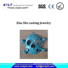 Zinc Die Casting Jewelry
